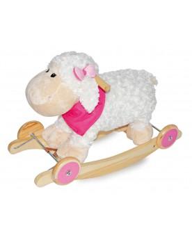 Mouton à bascule Jouets à bascule  –Serpent à Lunettes