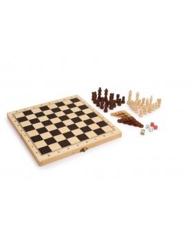 Assortiment de jeux Pour 2  –Serpent à Lunettes