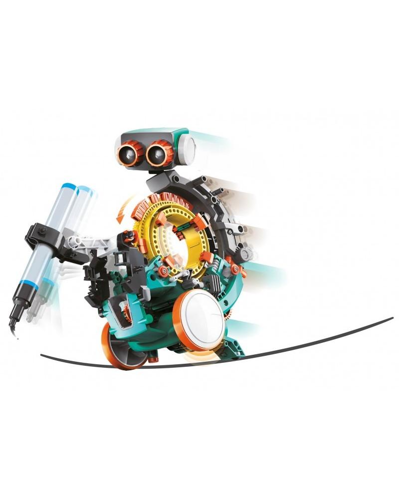 Robot Kodo Loisirs créatifs, construction, science  –Serpent à Lunettes