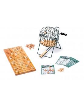 Bingo Pour 2 et plus  –Serpent à Lunettes