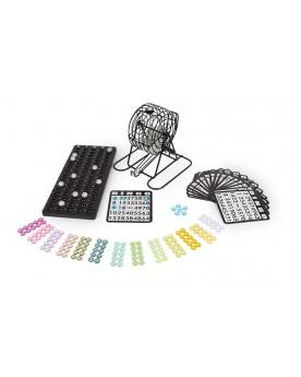 Bingo X Pour 2 et plus  –Serpent à Lunettes