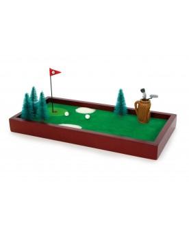 Jeu d´adresse Golf de table Billards, baby-foot...  –Serpent à Lunettes