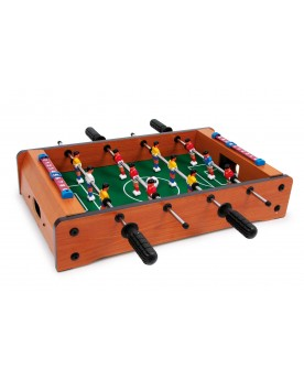 Baby-foot de table en bois Billards, baby-foot...  – Serpent à Lunettes