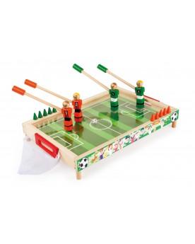 Baby-foot de table magnétique Billards, baby-foot...  –Serpent à Lunettes