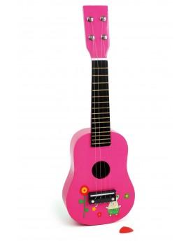 Guitare «Design» Instruments de musique  –Serpent à Lunettes