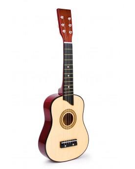 Guitare «Nature» Instruments de musique  –Serpent à Lunettes