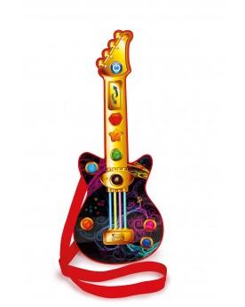 """Guitare \\""""Touch\\""""  Instruments de musique  –Serpent à Lunettes"""
