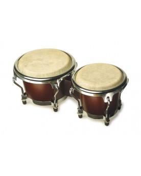 Tambour pour enfants Bongos  Instruments de musique  –Serpent à Lunettes