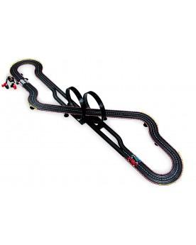 Circuit Eco Bahrein Circuits et véhicules  –Serpent à Lunettes