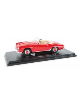 Voiture miniature Mercedes-Benz 190 SL (1955) Circuits et véhicules  –Serpent à Lunettes