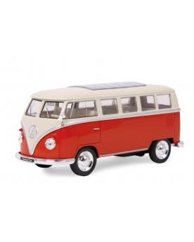 Voiture miniature VW Classical Bus Circuits et véhicules  –Serpent à Lunettes