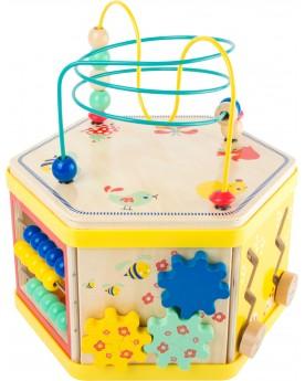 """Cube de motricité \\""""Move it!\\"""" Jouets de motricité  –Serpent à Lunettes"""