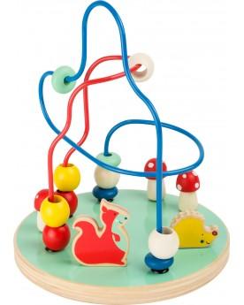 """Circuit d'éveil \\""""Move it!\\"""" Jouets de motricité  –Serpent à Lunettes"""