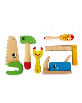 Outils Atelier de bricolage  –Serpent à Lunettes