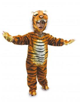 Costume «Tigre» Costumes et déguisements  –Serpent à Lunettes