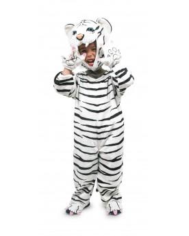 Costume «Tigre blanc» Costumes et déguisements  –Serpent à Lunettes