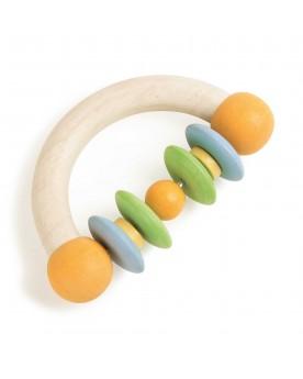 """Jouet d´éveil \\""""Demi-cercle\\"""" Jouets de motricité  –Serpent à Lunettes"""