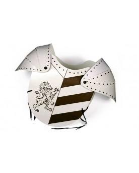 Armure de chevalier «Lion» Costumes et déguisements  –Serpent à Lunettes