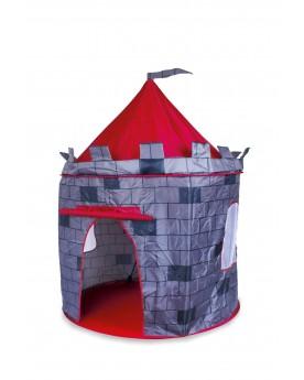 """Cabane de jeux \\""""Château fort de chevaliers\\""""  Maisons de jeux  –Serpent à Lunettes"""