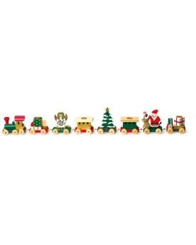 Caravane de Noël Noël  –Serpent à Lunettes