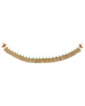 Notre marchand de sable Calendrier de l'Avent Vie pratique  –Serpent à Lunettes