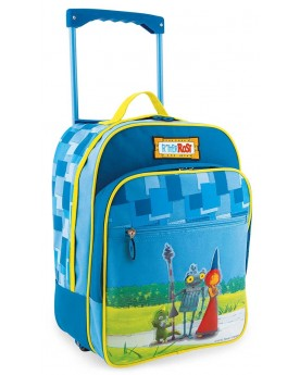 Ritter Rost Kit de trolley pour enfants Vie pratique  –Serpent à Lunettes