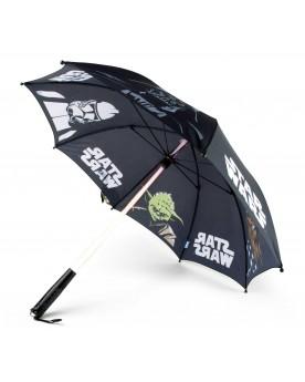 Parapluie Sabre Laser Star Wars Vie pratique  –Serpent à Lunettes