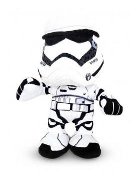 Star Wars peluche Stormtrooper LEGLER / SMALLFOOT  –Serpent à Lunettes