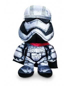 Star Wars Peluche Captain Phasma LEGLER / SMALLFOOT  – Serpent à Lunettes