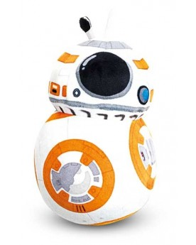 Star Wars Peluche BB-8 LEGLER / SMALLFOOT  – Serpent à Lunettes