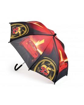 """Parapluie \\""""Disney Cars 95\\"""" Vie pratique  –Serpent à Lunettes"""