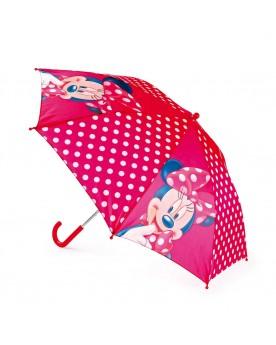 """Parapluie \\""""Minnie Mouse\\"""" Vie pratique  –Serpent à Lunettes"""