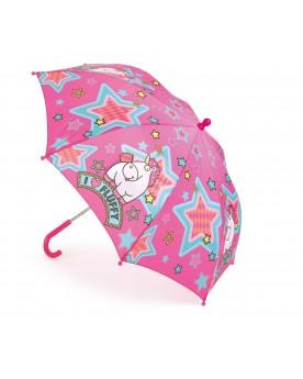 Parapluie Licorne Fluffy Vie pratique  –Serpent à Lunettes