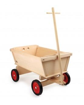 Chariot pour enfants «Nature» Chariots  –Serpent à Lunettes