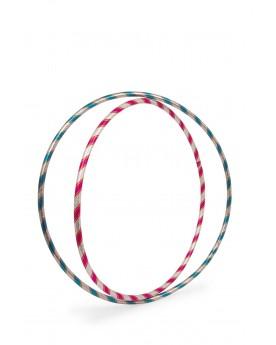 Hula Hoop «Scintillant» Cerfs-volants, raquettes...  –Serpent à Lunettes