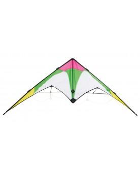 Cerf-volant «Printemps» Cerfs-volants, raquettes...  –Serpent à Lunettes