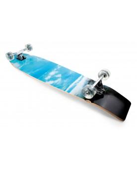 "Longboard \\""Surfeur\\"" Trottinettes, skateboards…  –Serpent à Lunettes"