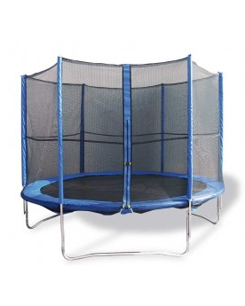 Trampoline «Mary» Trampolines  – Serpent à Lunettes
