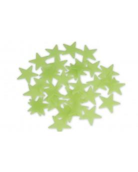 Étoiles phosphorescentes Maison  –Serpent à Lunettes