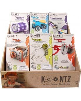 Kits de construction Loisirs créatifs, construction, science  –Serpent à Lunettes
