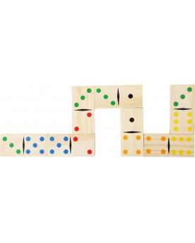 Domino géant Jeux de société  –Serpent à Lunettes