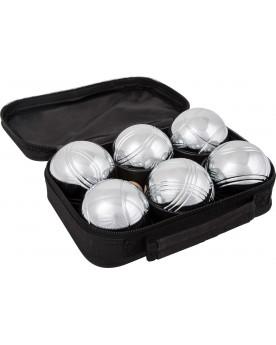 Mallette de boules de pétanque Jeux de boule et de quilles  –Serpent à Lunettes