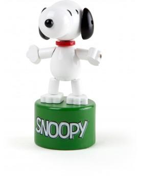 """Peanuts poussoir \\""""Snoopy\\"""" Jouets de motricité  –Serpent à Lunettes"""