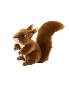 Écureuil 20 cm ANIMA  –Serpent à Lunettes