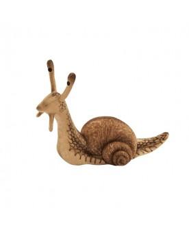 Escargot 22 cm HANSA  –Serpent à Lunettes