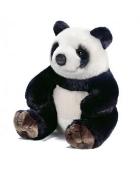 Panda assis 23 cm ANIMA  –Serpent à Lunettes