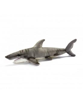 Requin tigre 35 cm HANSA  –Serpent à Lunettes