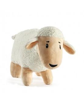 Mouton Petit Prince 25 cm ANIMA  –Serpent à Lunettes