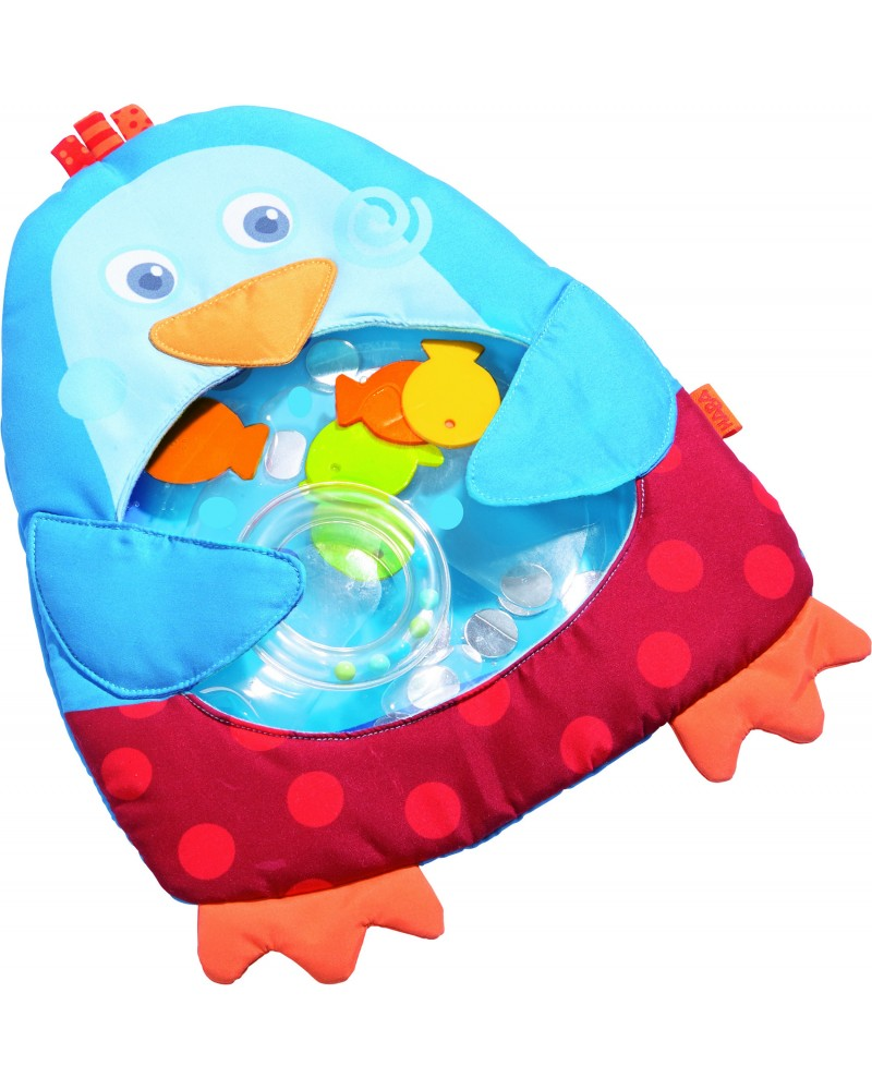 Eveil aquatique Petit pingouin Eveil aquatique  –Serpent à Lunettes