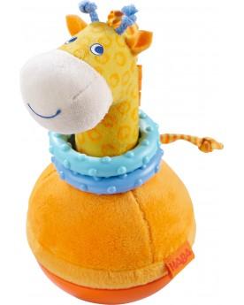 Culbuto Girafe Jouets de motricité  –Serpent à Lunettes